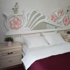 Гостиница Стригино комната для гостей фото 3