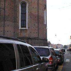 Отель All'Ombra di S.Giustina Италия, Падуя - отзывы, цены и фото номеров - забронировать отель All'Ombra di S.Giustina онлайн городской автобус