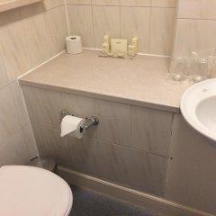 Отель Hampton Hotel Великобритания, Эдинбург - отзывы, цены и фото номеров - забронировать отель Hampton Hotel онлайн ванная