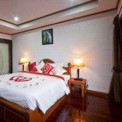 Отель Lipa Bay Resort 3* Люкс с различными типами кроватей фото 4