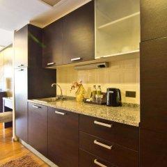 Отель Mantra Pura Resort Pattaya 4* Номер Делюкс с различными типами кроватей