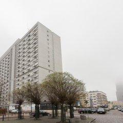 Отель Appartment Cohen Польша, Варшава - отзывы, цены и фото номеров - забронировать отель Appartment Cohen онлайн парковка