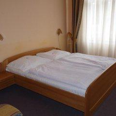 Отель Elwa Spa S.r.o. 3* Стандартный номер с различными типами кроватей фото 7