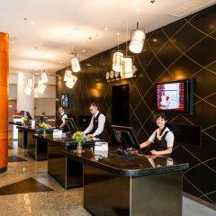 Radisson Blu Sky Hotel, Tallinn интерьер отеля фото 2