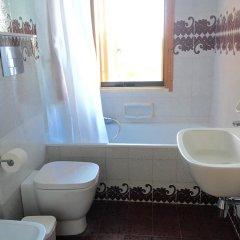 Отель Villa Tersicore Фонтане-Бьянке ванная