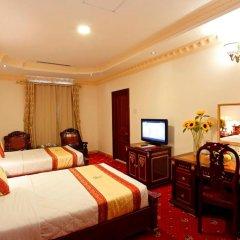 New Pacific Hotel 4* Номер Делюкс с 2 отдельными кроватями
