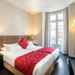 Rossio Garden Hotel 3* Стандартный номер с различными типами кроватей фото 2