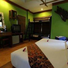 Отель Anantara Lawana Koh Samui Resort 3* Стандартный номер фото 6