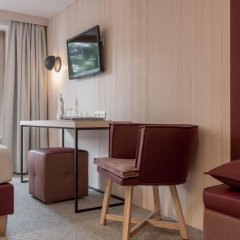 Отель Landhaus Sepp Santer удобства в номере фото 2