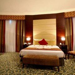 Concorde Fujairah Hotel 4* Улучшенный номер с различными типами кроватей фото 4