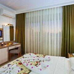 Venus Hotel 4* Стандартный номер с двуспальной кроватью