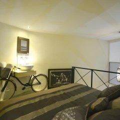 Отель Lory House 4* Стандартный номер фото 50