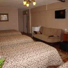 Hotel Nezih Istanbul 3* Стандартный номер с различными типами кроватей фото 4