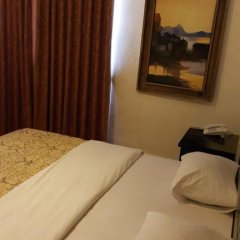 OIa Palace Hotel 3* Люкс с различными типами кроватей фото 22