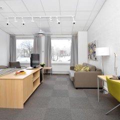 Hotel Sverre 3* Полулюкс с двуспальной кроватью фото 2