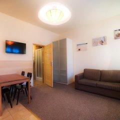 Отель Apartamenty Dobranoc - ul. Storczykowa Апартаменты с различными типами кроватей фото 3