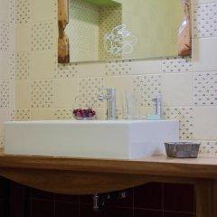 Отель Alla Bigattiera Озимо ванная фото 2