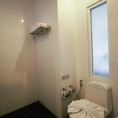 Отель P.S Hill Resort 3* Стандартный номер с двуспальной кроватью фото 24