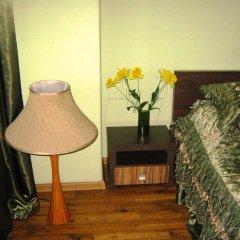 Mini Hotel Bambuk 2* Номер Эконом двуспальная кровать фото 4