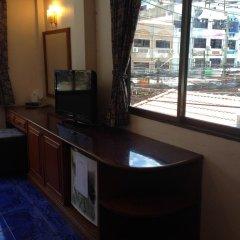 Отель Vech Guesthouse комната для гостей фото 3