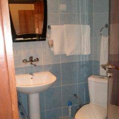 Kirovakan Hotel 3* Стандартный номер разные типы кроватей фото 4