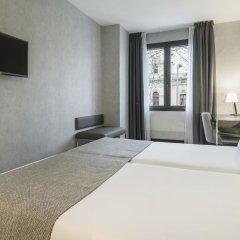 Отель ILUNION Bel-Art 4* Стандартный номер с различными типами кроватей фото 22