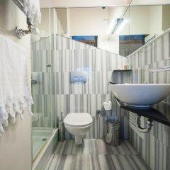Отель Rooms Galata ванная фото 2
