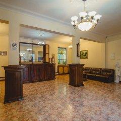 Гостиница Пансионат Массандра интерьер отеля