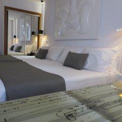 Отель Evenia Rocafort 3* Номер с различными типами кроватей фото 5