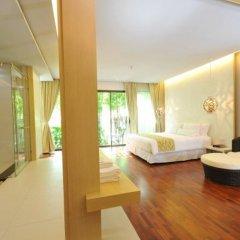 Отель The Lapa Hua Hin 4* Люкс с различными типами кроватей фото 9