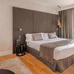 Отель Catalonia Gran Via 4* Полулюкс с различными типами кроватей фото 7