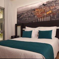 Jupiter Lisboa Hotel 4* Стандартный номер с двуспальной кроватью фото 3