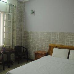Hoang Trang Hostel Стандартный номер фото 4