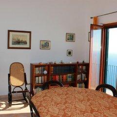 Отель L'Infinito питание фото 3