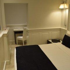 Hotel Tito 3* Стандартный номер с различными типами кроватей фото 3