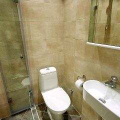 Отель Flora ванная