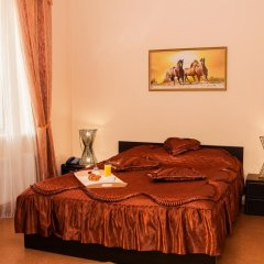 Гостиница Губерния 3* Стандартный номер разные типы кроватей фото 3