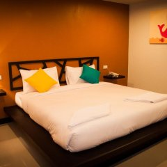 Отель Sleep Whale 3* Улучшенный номер фото 7