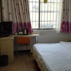 Jiayi Hotel комната для гостей фото 4
