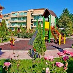 Апартаменты Gt Sunny Fort Apartments Солнечный берег детские мероприятия