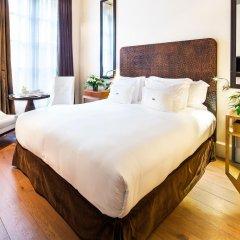 Hotel DO Plaça Reial 5* Улучшенный номер с различными типами кроватей фото 5