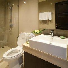 Отель Aspen Suites 4* Номер Делюкс фото 8