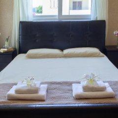 Отель Beachfront villa Del Mare Кипр, Протарас - отзывы, цены и фото номеров - забронировать отель Beachfront villa Del Mare онлайн в номере