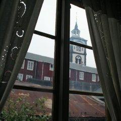 Отель Frøyas Hus фото 13