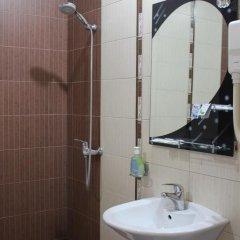 VAN Hotel 3* Люкс разные типы кроватей фото 9