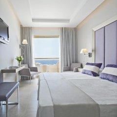 Hotel Torre Del Mar 4* Стандартный номер с различными типами кроватей фото 7