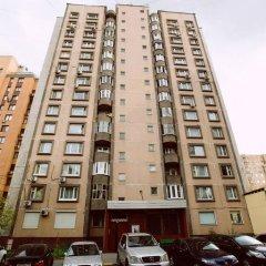 Гостиница Flatio на Большой Грузинской Апартаменты с различными типами кроватей фото 18