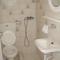 Отель Rooms Mary Греция, Остров Санторини - отзывы, цены и фото номеров - забронировать отель Rooms Mary онлайн ванная фото 2
