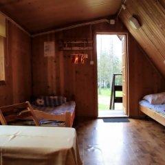 Отель Camping Pod Krokwia Польша, Закопане - отзывы, цены и фото номеров - забронировать отель Camping Pod Krokwia онлайн комната для гостей фото 5