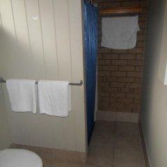 Отель Country Home Motor Inn 3* Стандартный номер с различными типами кроватей фото 9